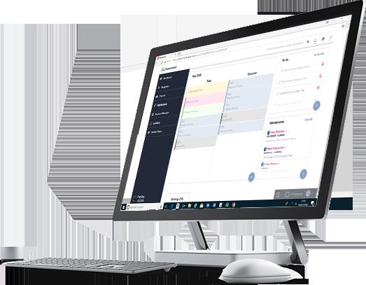 Property Management Software - Software Screenshots